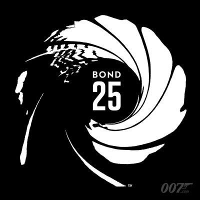 Bond 25 – Plakát