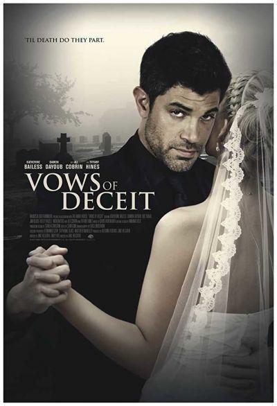 Rejtélyes házasság – Plakát