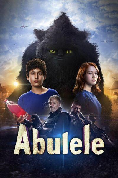 Abulele – Plakát