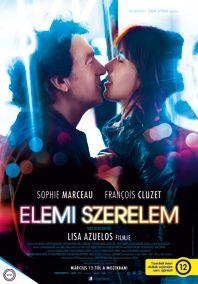 Elemi szerelem – Plakát