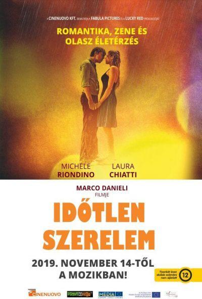 Időtlen szerelem – Plakát