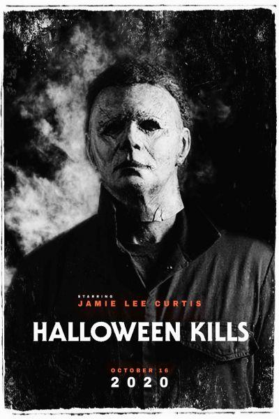 Halloween Kills – Plakát