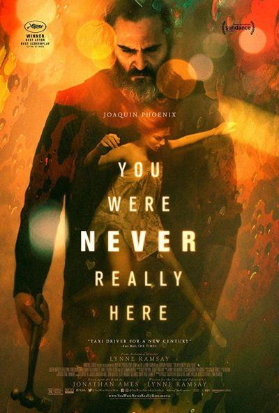 Sosem voltál itt – Plakát