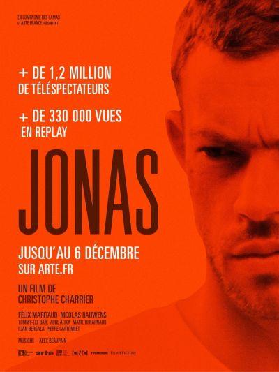 Jonas – Plakát