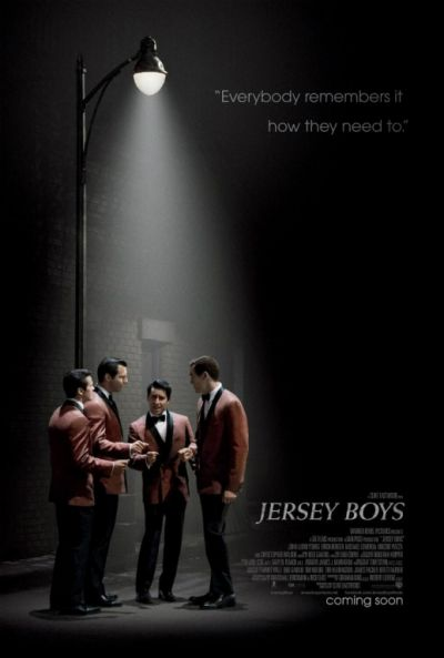 Jersey Boys – Plakát