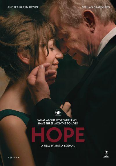 Hope – Plakát