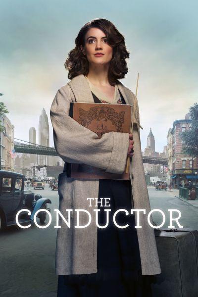 A karmester – Plakát