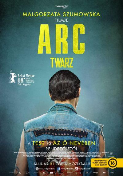 Arc – Plakát