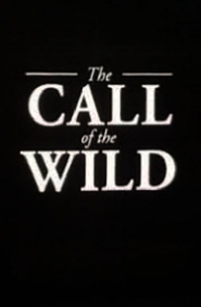 A vadon szava – Plakát