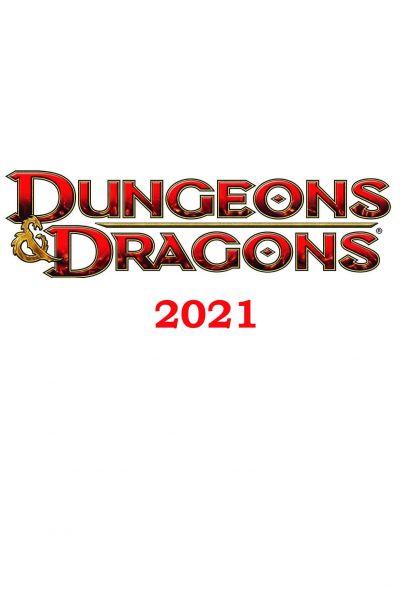 Dungeons & Dragons – Plakát
