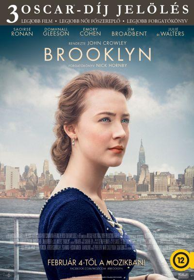 Brooklyn – Plakát