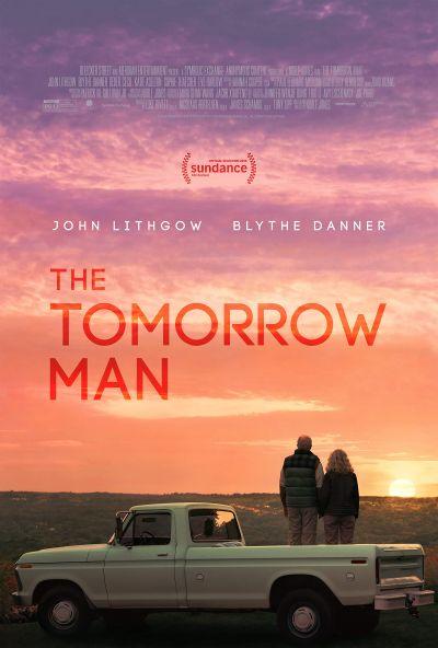 A holnap embere – Plakát
