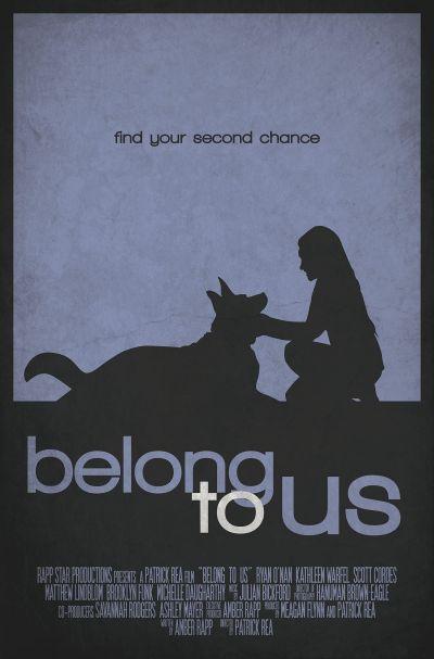 Kutyaszeretet – Plakát