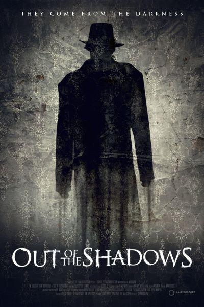 Ki az árnyékból – Plakát