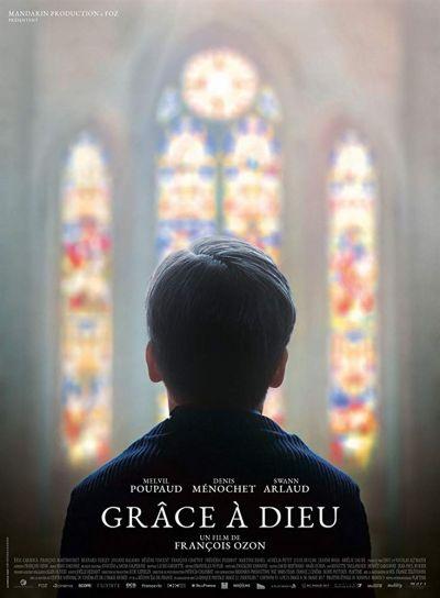 Isten kegyelméből – Plakát