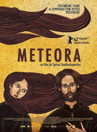 Meteora – Plakát