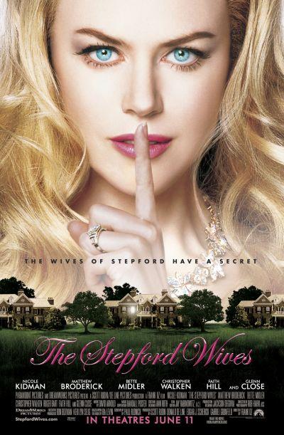A stepfordi feleségek – Plakát