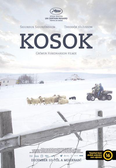 Kosok – Plakát