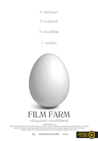 Film Farm – Plakát