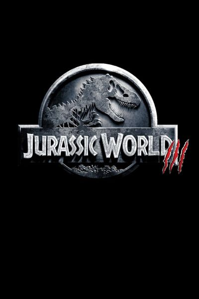 Jurassic World 3. – Plakát