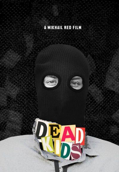 Dead Kids – Plakát