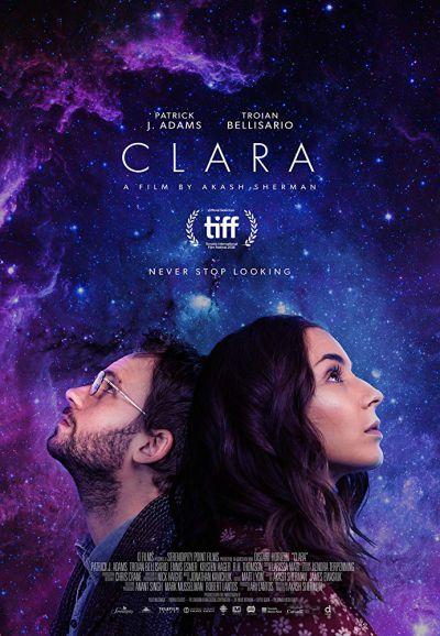 Clara – Plakát