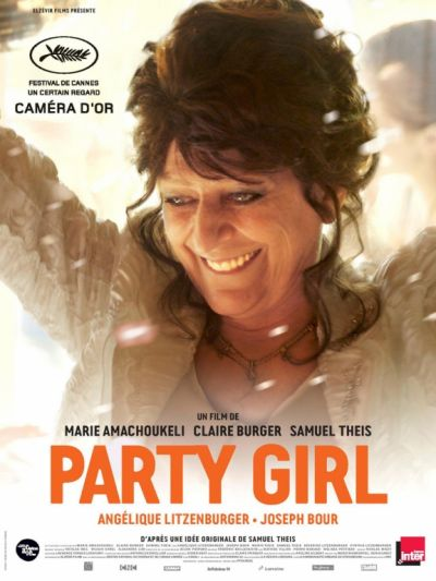 Party Girl – Plakát