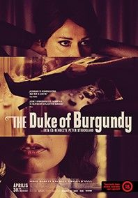 The Duke of Burgundy – Plakát