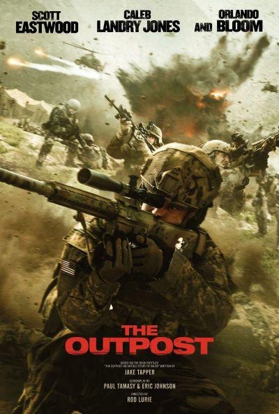 The Outpost – Plakát