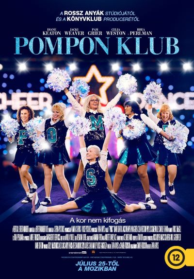 Pompon klub – Plakát