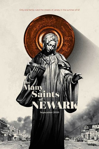 The Many Saints of Newark – Plakát