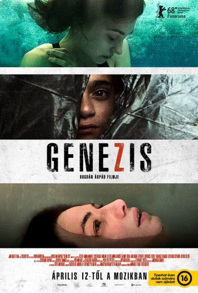 Genezis – Plakát