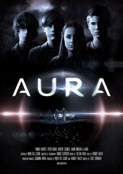 Aura – Plakát