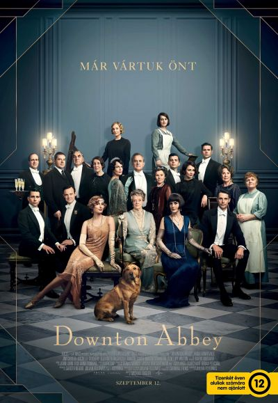 Downton Abbey – Plakát