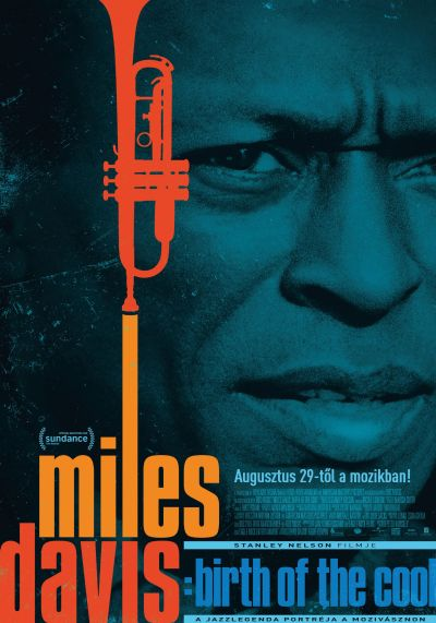 Miles Davis: Birth of the Cool – Plakát