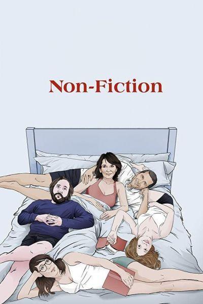 Non-Fiction – Plakát