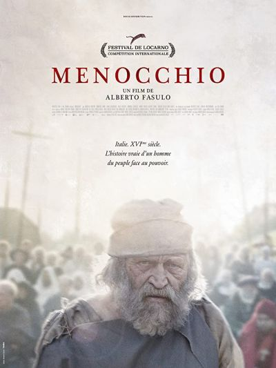 Menocchio, az eretnek – Plakát