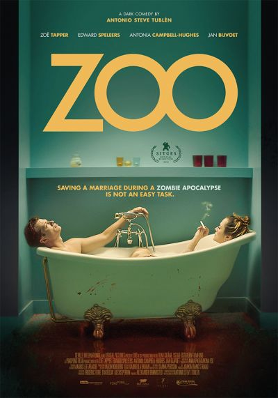 Zoo – Plakát
