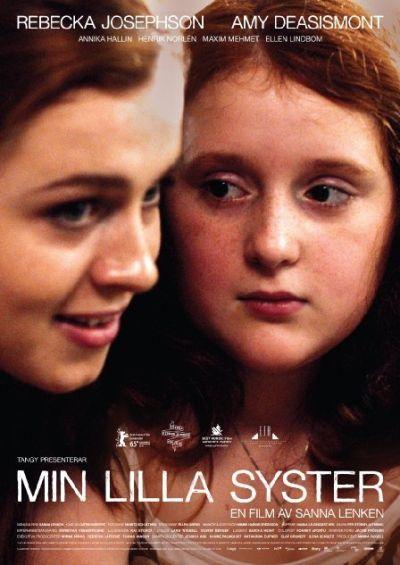 Az én csontsovány nővérem – Plakát