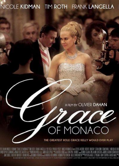 Grace: Monaco csillaga – Plakát