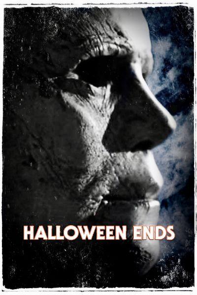Halloween Ends – Plakát