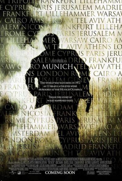 München – Plakát