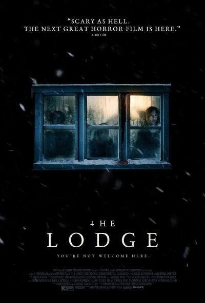 Téli menedék – Plakát