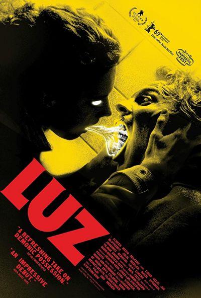 Luz – Plakát
