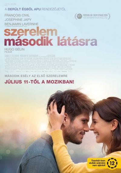 Szerelem második látásra – Plakát