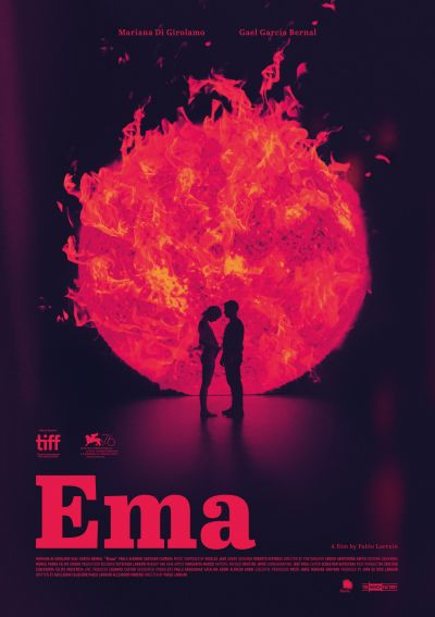 Ema – Plakát