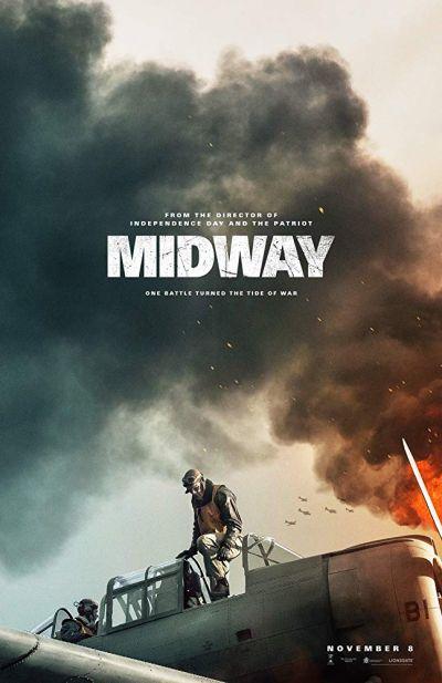 Midway – Plakát
