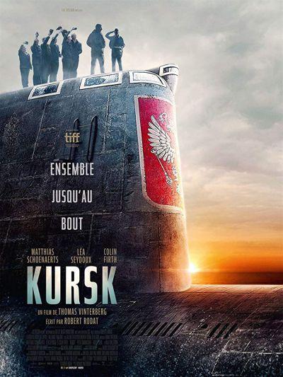 Kursk – Plakát