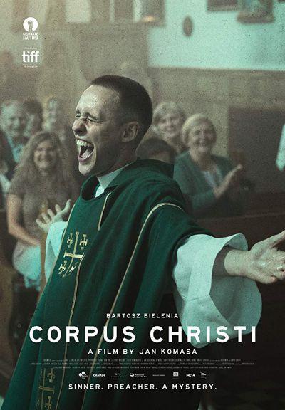 Corpus Christi – Plakát