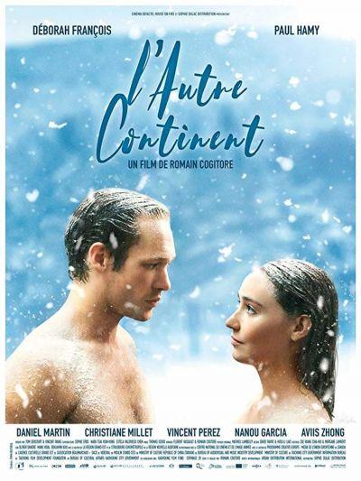 A másik kontinens – Plakát